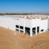 Graycor Completes Panel Tilt at Hines/Oaktree G303 Phoenix Industrial Project